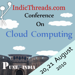 Cloud Computing Conference To Be Held In Pune, India – Invites Submissions