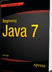 Share IndicThreads Delhi: Win a Copy Of Beginning Java 7