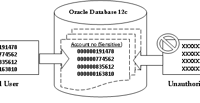 Oracle Database Security Overview – Part 2  -> Security Enhancements